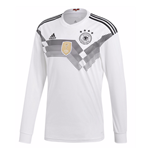 Maillot 2018/19 Allemagne Football 2018-2019 Home