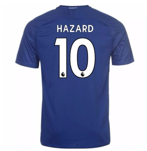 Maillot 2018/19 Chelsea 2017-2018 Home