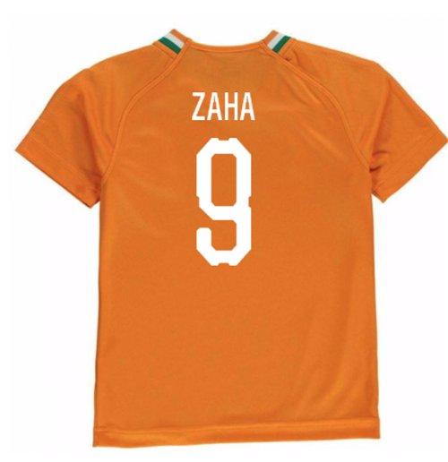Maillot 2018/19 Côte-d'Ivoire Football 2018-2019 Home
