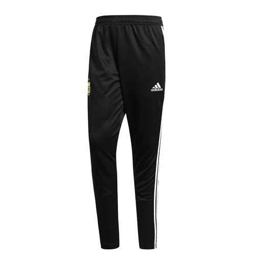 Pantalon Argentine Football 2018-2019 (Noir)