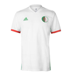 Maillot de Football Algérie Home Adidas 2018-2019