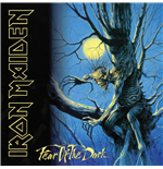 Vinyle Iron Maiden - Fear Of The Dark (2 Lp)