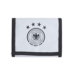 Portefeuille Allemagne Football 2018-2019 (Blanc)