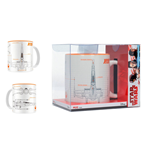 Star Wars Episode VIII mug X-Wing Fighter