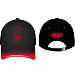 Star Wars Episode VIII casquette baseball Empire Logo