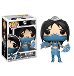 Mortal Kombat POP! Games Vinyl figurine Kitana 9 cm