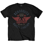 T-shirt Aerosmith pour homme: Sweet Emotion