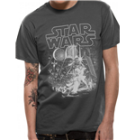 T-shirt Star Wars 283934