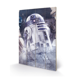 Impression sur Bois Star Wars 283943