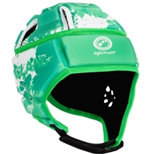 Casque de Protection Irlande Rugby