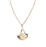 Collier et pendentif Assassin's Creed Origins - Creed Logo