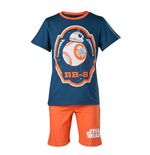 Shortama Star Wars - New Hope BB-8