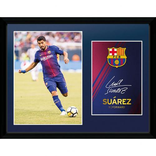 Cadre FC Barcelone 284059