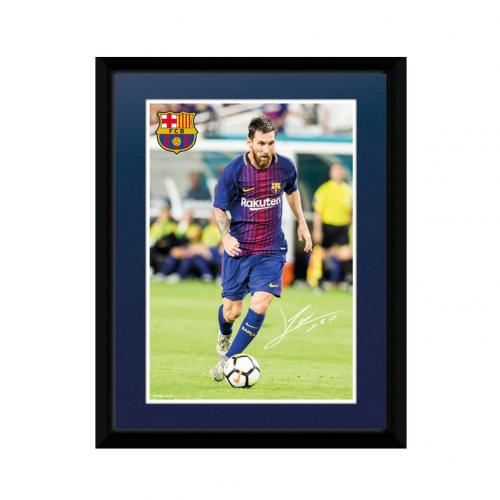Cadre FC Barcelone 284060