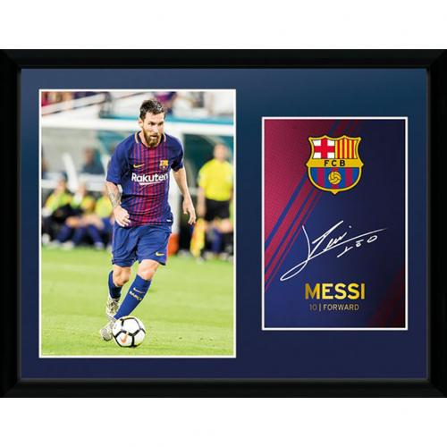Cadre FC Barcelone 284061