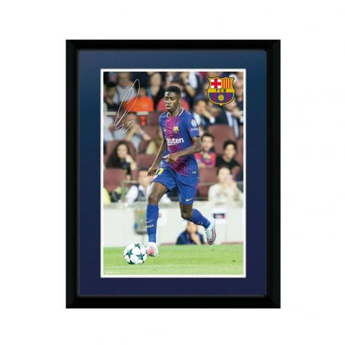 Cadre FC Barcelone 284064
