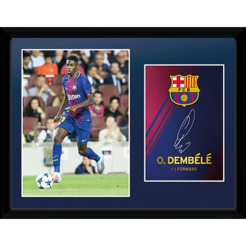 Cadre FC Barcelone 284065
