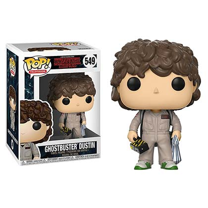Figurine Stranger Things