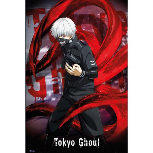 Poster Tokyo Ghoul