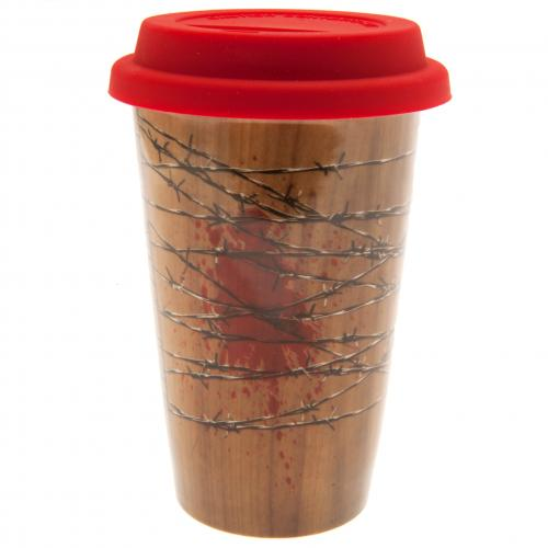Tasse de Voyage The Walking Dead
