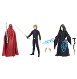 Star Wars Episode VI Force Link pack figurines 2017 Return of the Jedi 10 cm