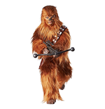 Star Wars Forces of Destiny figurine Deluxe Chewbacca 28 cm