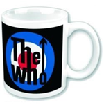 Tasse The Who  284377