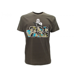 T-shirt Star Wars 284390