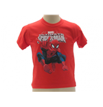 T-shirt Spiderman 284394