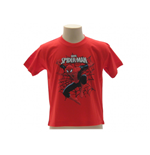 T-shirt Spiderman 284396
