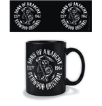 Tasse Sons of Anarchy 284400