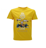 T-shirt Moi, moche et méchant 2 - Keep Calm
