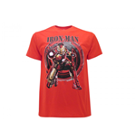 T-shirt Marvel Avegers - Iron Man