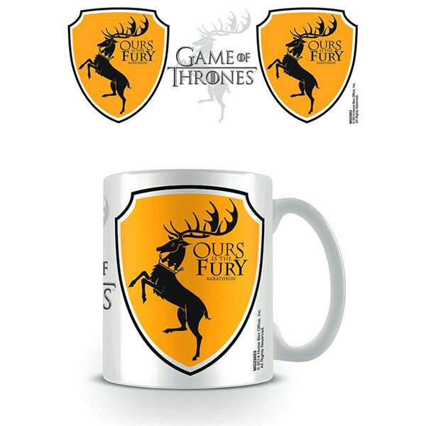 Tasse Le Trône de fer (Game of Thrones) 284451