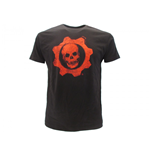 T-shirt Gears of War