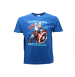 T-shirt Captain América  284508