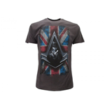 T-shirt Assassins Creed - Syndacate