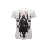 T-shirt Assassin's Creed Syndicate