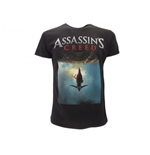 T-shirt Assassin's Creed Film