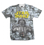 T-shirt Star Wars 284608