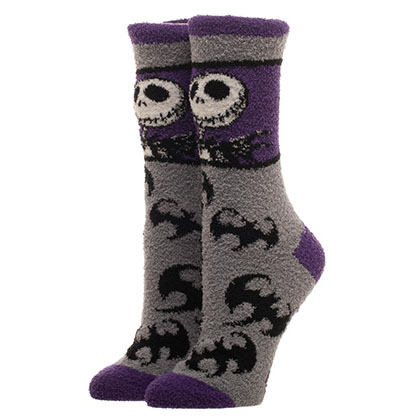 Chaussettes Nightmare before Christmas