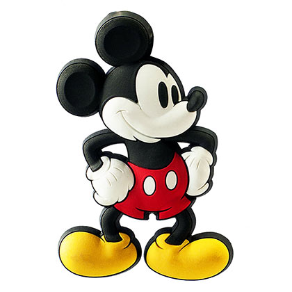 Aimant Mickey Mouse