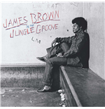 Vinyle James Brown - In The Jungle Groove (2 Lp)