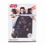 Patch Star Wars 284820