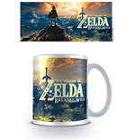 Tasse The Legend of Zelda 284855