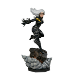 Marvel Comics statuette Premium Format Black Cat 56 cm