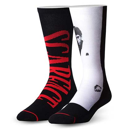 Chaussettes Scarface
