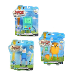 Adventure Time assortiment figurines 13 cm (6)
