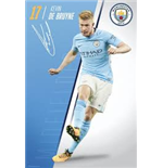 Poster Manchester City FC 285129
