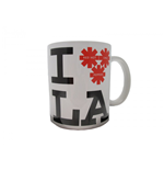 Tasse Red Hot Chili Peppers 285174